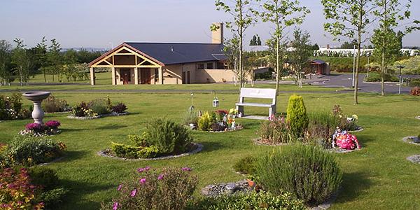 Cemeteries and Crematoriums - Forest Park Crematorium